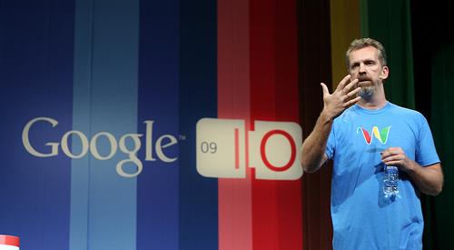 Google I/O 2009 Keynote