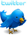 A Twitter Logo